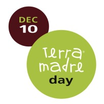 Terra Madre Day – 10 December 2010 – Let's celebrate together!!