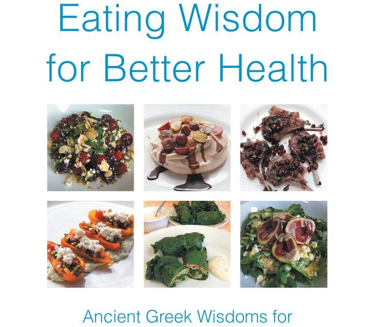 Eating high vibrational food for better health & longevity the Greek way