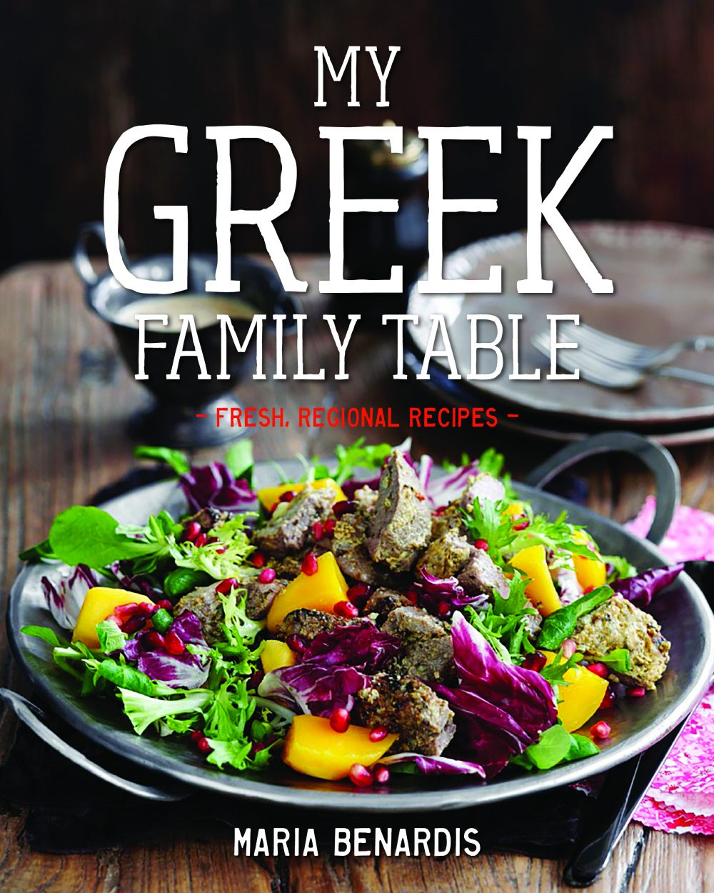 Tuesday June 27 – Natural Gourmet Institute Cooking Class & Book Signing- My Greek Summer Vegan Family Table