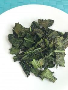 Hail the Kale…