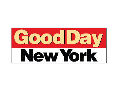 Maria Benardis of Greekalicious on Good Day New York