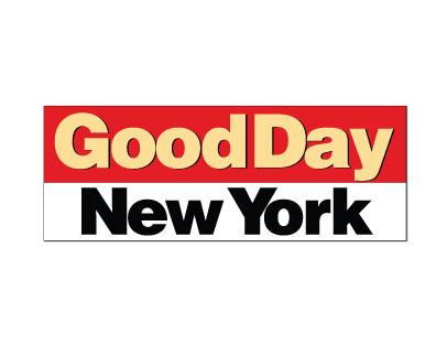Maria Benardis of Greekalicious on Good Day New York