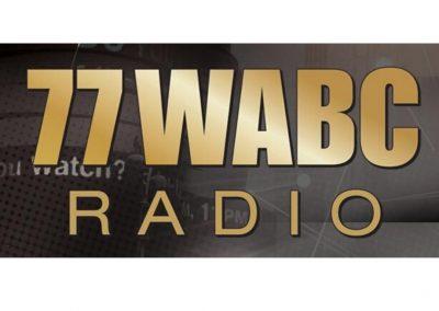 77 WABC Radio: The Joan Hamburg Show