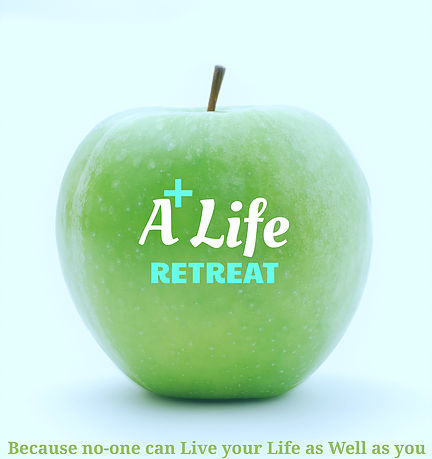 September 24, 2017 – A+Life Retreat