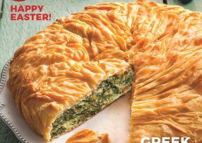 Estiator Magazine – Greek From Greece raises the bar