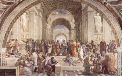 5 Health Lessons We Can Learn From The Ancient Greeks