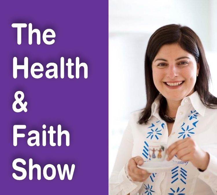 The Health & Faith Show – 15 January 2021 – CBD/Hemp oil, Tapping into your inner power and more