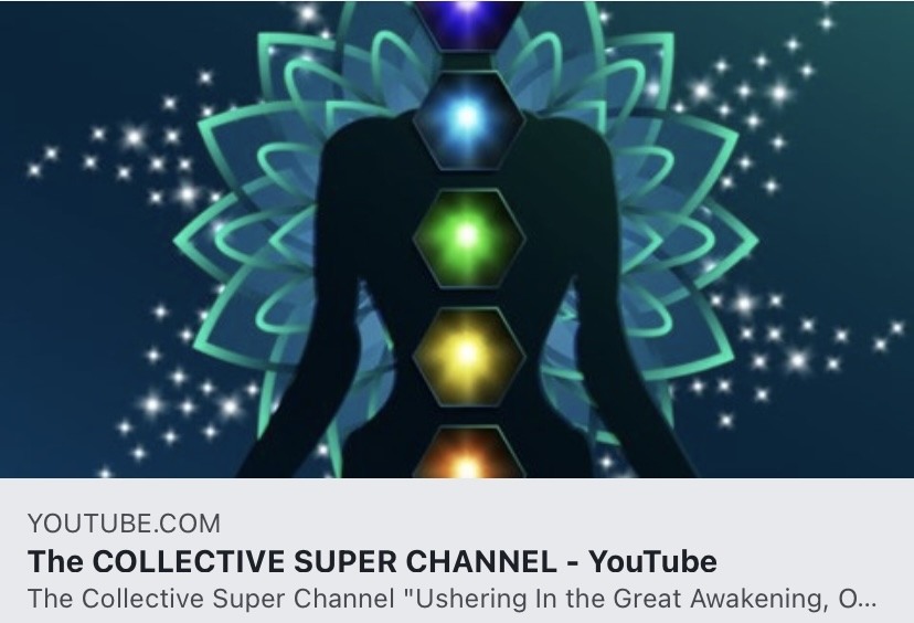 Maria Joins the Collective Super Channel & UGETube