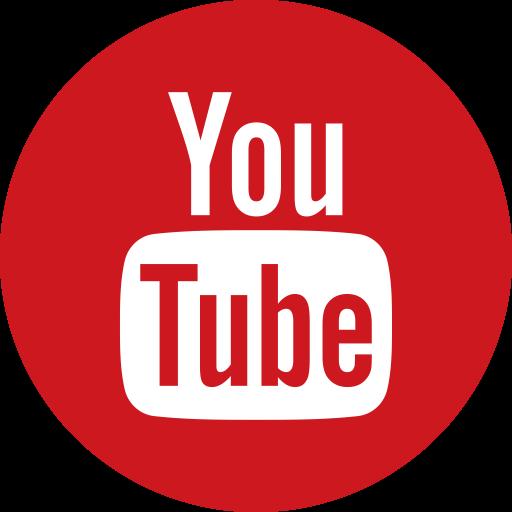 Follow Us YouTube