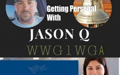 Getting Personal with Jason Q and Truth Bombs!