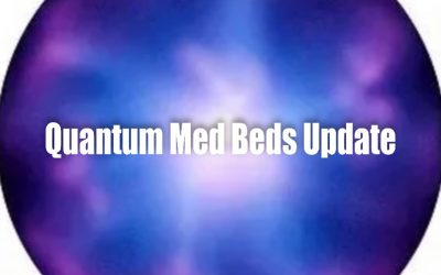 MED BEDS UPDATE