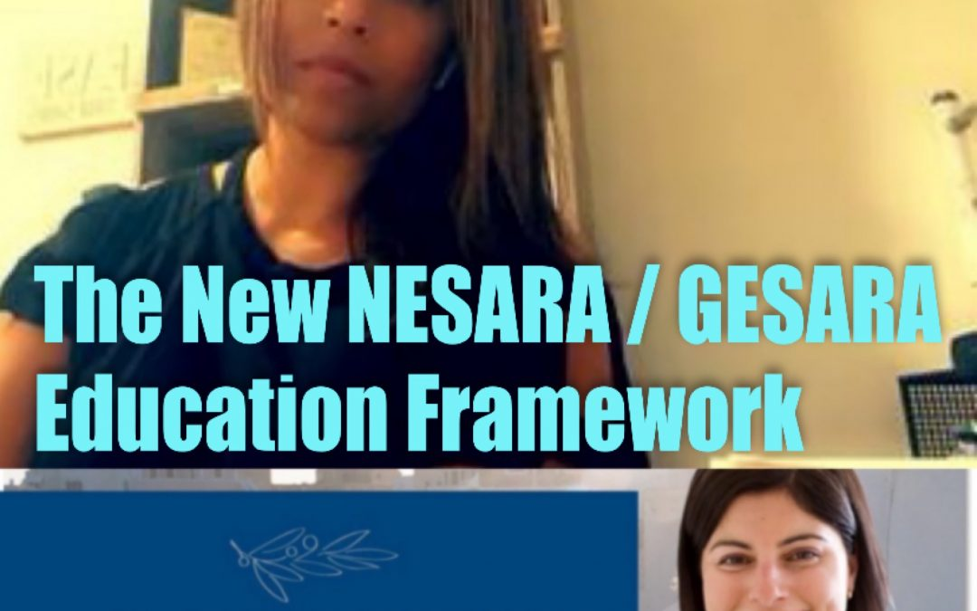 Hazel Veras – The New NESARA/GESARA Education Framework, Coping with our Ascension and more
