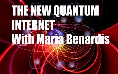 The New QUANTUM INTERNET