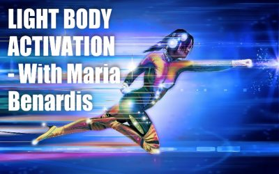 EPISODE May 14, 2021 The Health & Faith Show – WHAT'S NEW IN HEALTH & LIGHT BODY ACTIVATION