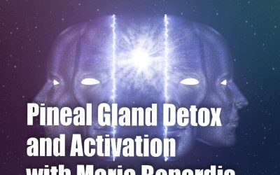 The Health & Faith Show – Health News and the PINEAL GLAND DETOXIFICATION AND ACTIVATION!