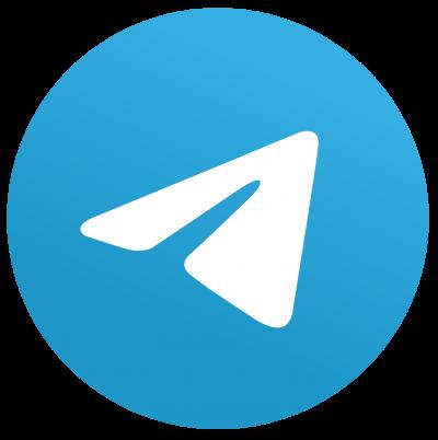 Follow Us Telegram