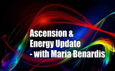 The Health & Faith Show – Ascension and Energy Update – 12 August 2021