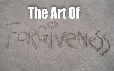 The Health & Faith Show – The Art of Forgiveness – 26 August 2021