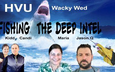 HVU WITH JASON Q, CANDI, KIDD, KELLIE, AND MARIA BENARDIS – 1 SEPTEMBER 2021