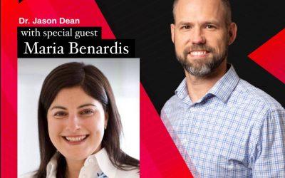 Interview with Dr Jason Dean – Brave TV – 15 September 2021