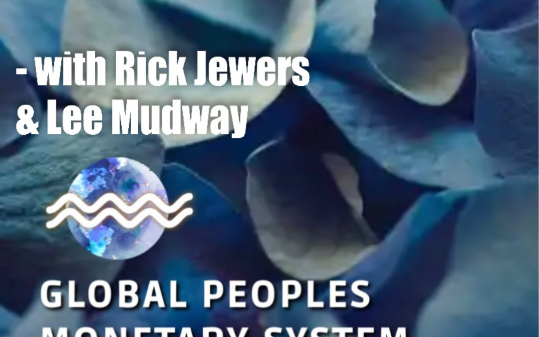 Claiming Back Your Sovereignty – interview with Rick Jewers & Lee Mudway