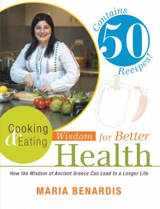 Cooking & Eating Wisdom for Better Health
