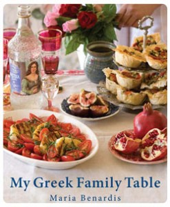 A Greekalicious Feast - Recipe Book